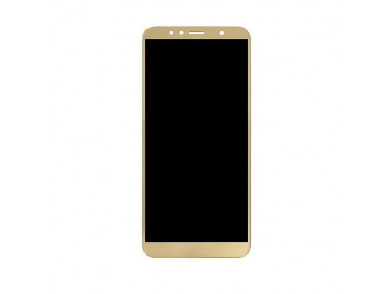 LCD + Touch pro Huawei Y6 2018 / Honor 7A - Gold (OEM)