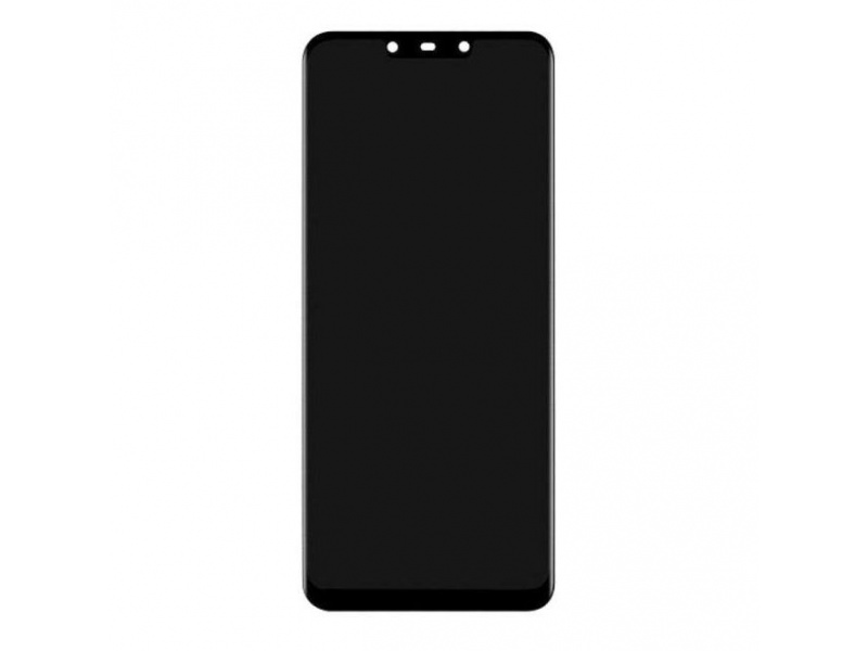 LCD + Touch pro Huawei Mate 20 Lite - Black (OEM)