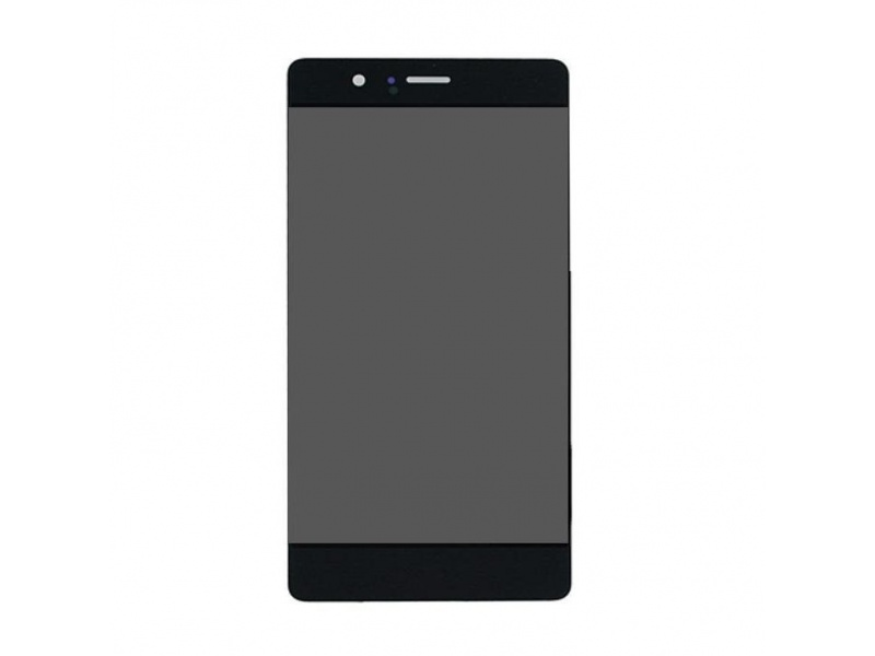 LCD + Touch pro Huawei Mate 9 - Black (OEM)