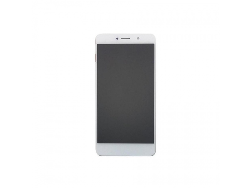 LCD + Touch pro Huawei Mate 9 - White (OEM)