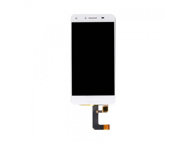 LCD + Touch pro Huawei Y5 II - White (OEM)