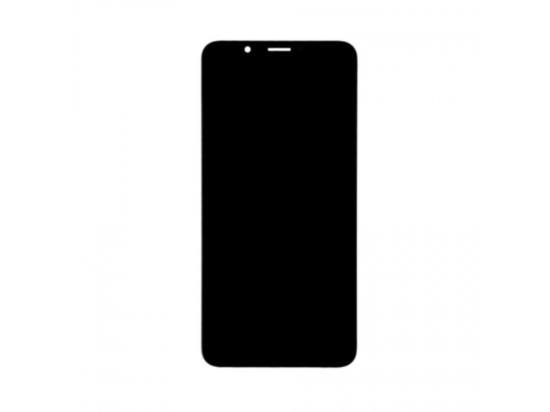 LCD + Touch pro Huawei Honor 7C - Black (OEM)