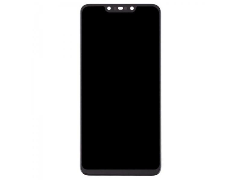 LCD + Touch pro Huawei Nova 3 - Black (OEM)
