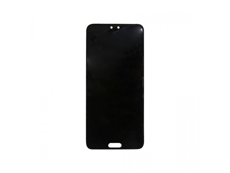 LCD + Touch pro Huawei P20 - Black (OEM)