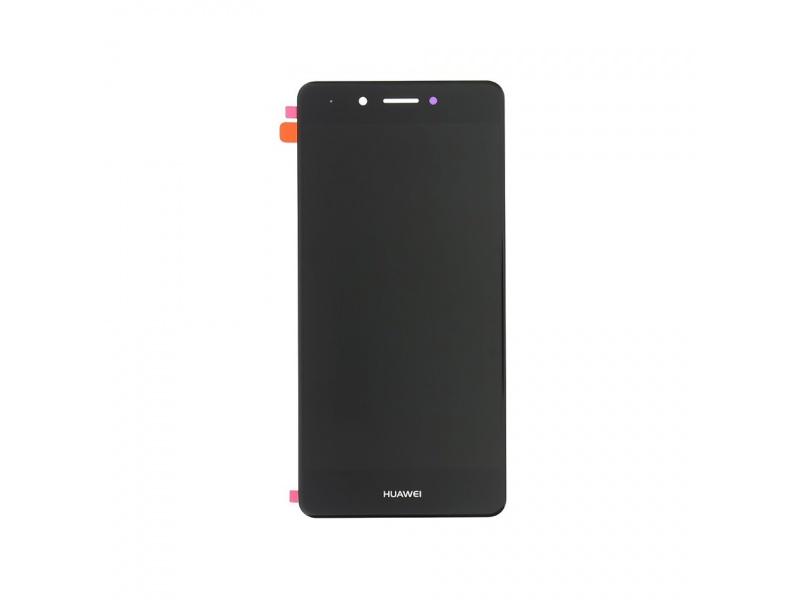LCD + Touch pro Huawei Nova Smart - Black (OEM)