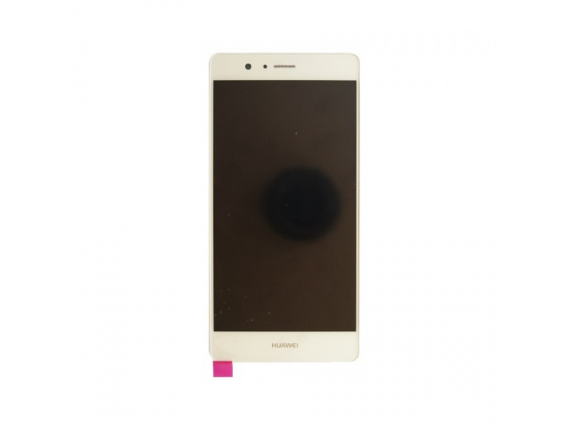 LCD + Touch pro Huawei G9 - White (OEM)