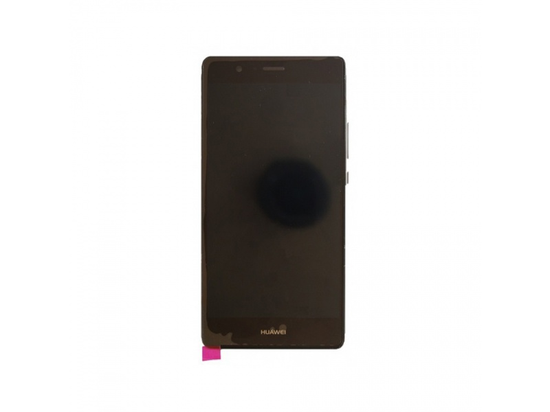 LCD + Touch pro Huawei G9 - Black (OEM)