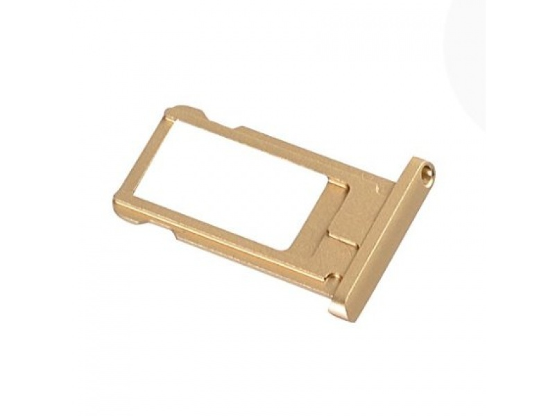 SIM Card Tray Gold pro Apple iPad Air 2