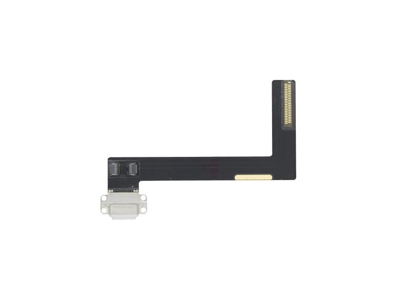 Charging Dock Connector Flex White pro Apple iPad Air 2
