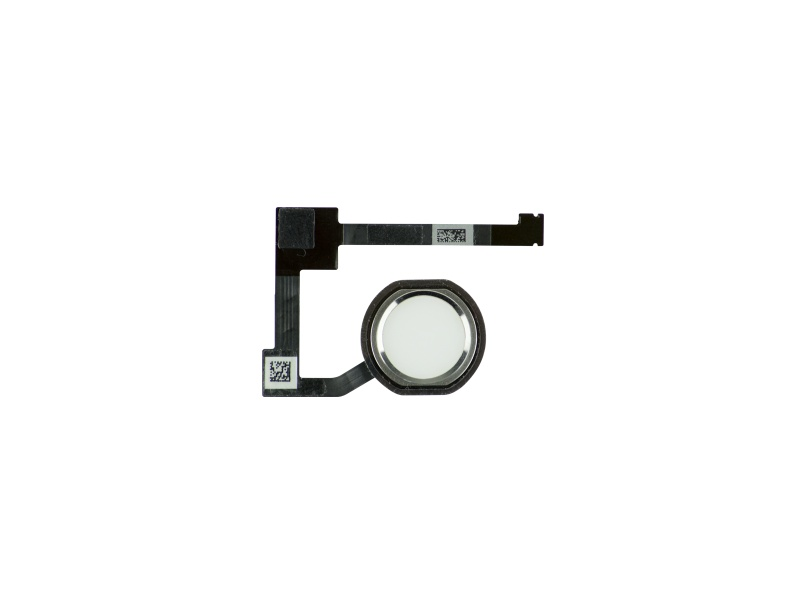 Home Button Assembly Silver pro Apple iPad Air 2