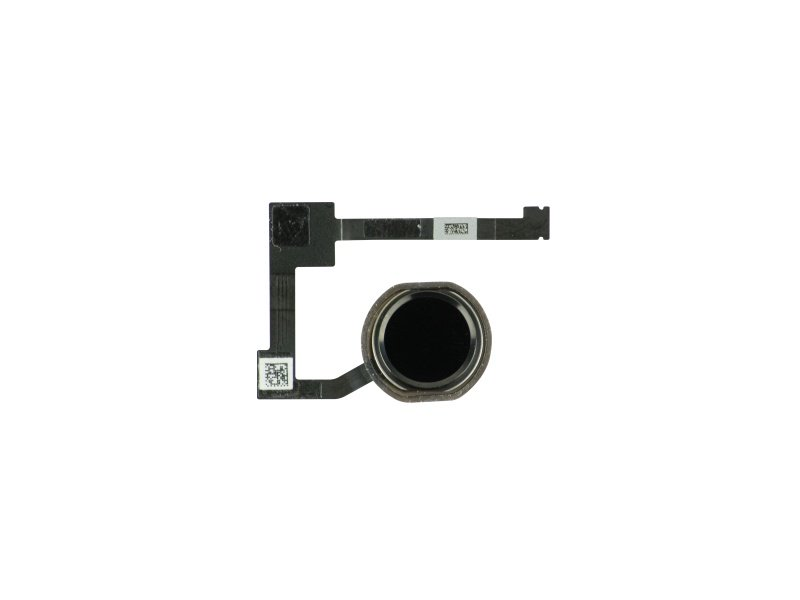 Home Button Assembly Space Grey pro Apple iPad Air 2