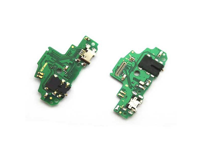Huawei P Smart 2019 Charging Connector + Flex Cable (Service Pack)