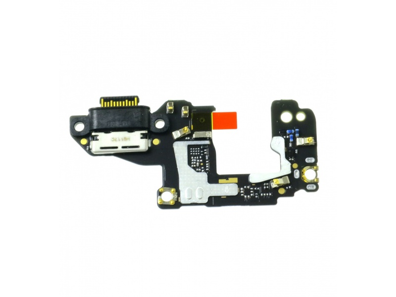 Huawei P30 Charging Connector PCB Board (Service Pack)