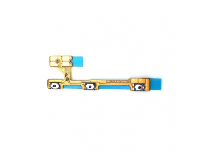Huawei P30 Lite Side Buttons Flex Cable (Service Pack)