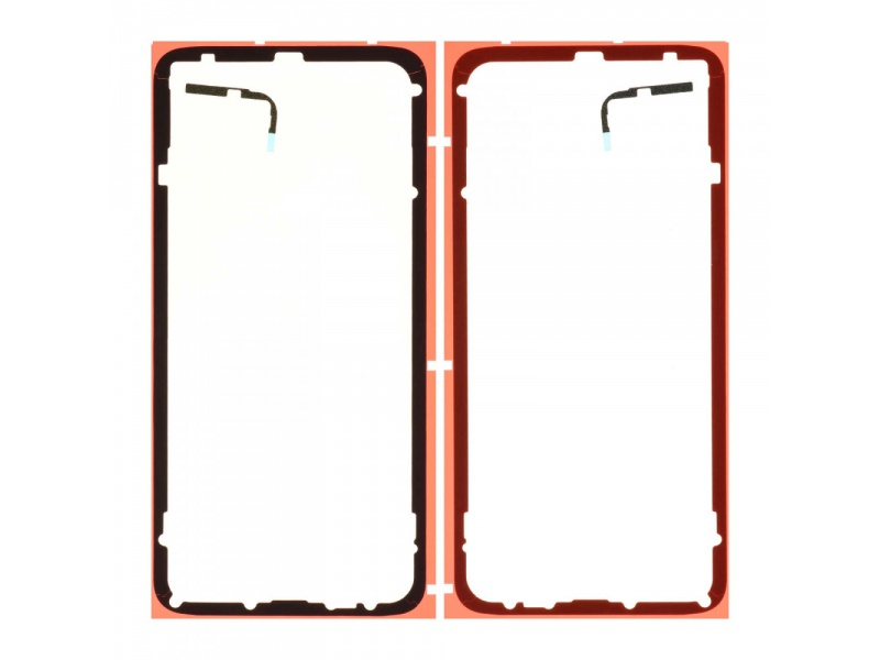Huawei Honor View 20 Back Cover Adhesive (Service Pack)