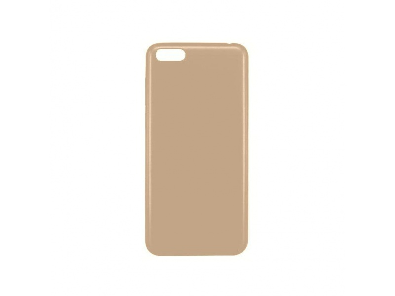 Huawei Honor 7S Back Cover - Gold (Service Pack)