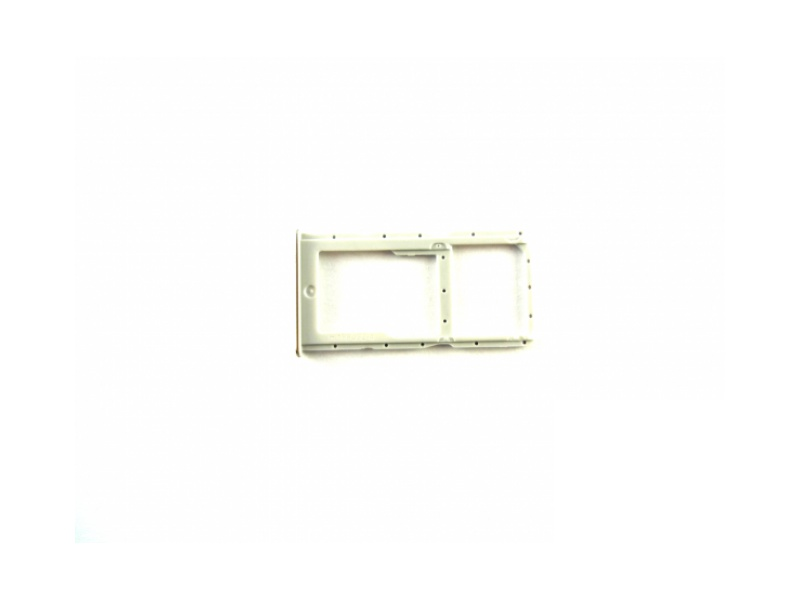 Huawei P30 Lite SIM/SD Tray - White (Service Pack)