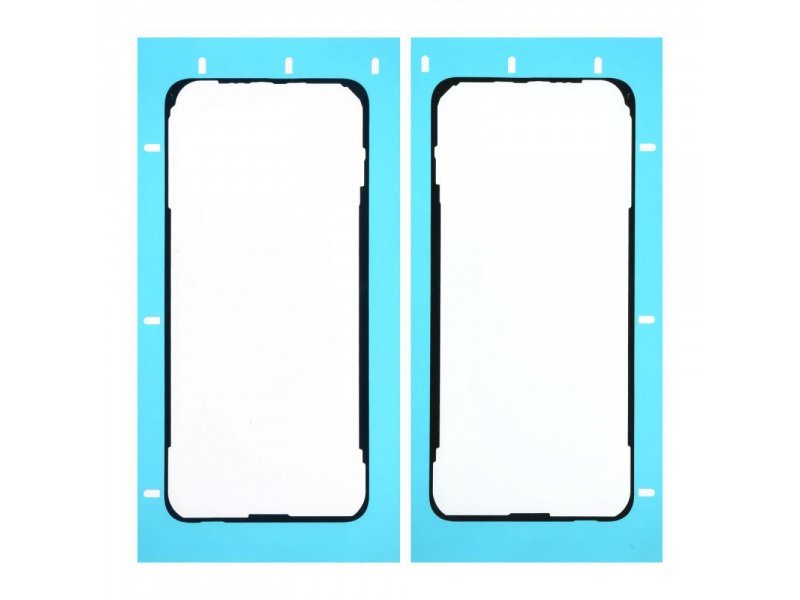 Huawei Mate 20 Lite Back Cover Adhesive (Service Pack)