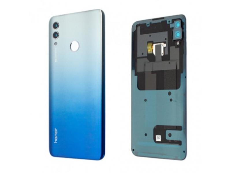 Huawei Honor 10 Lite Back Cover + Fingerprint Sensor - Sky Blue (Service Pack)