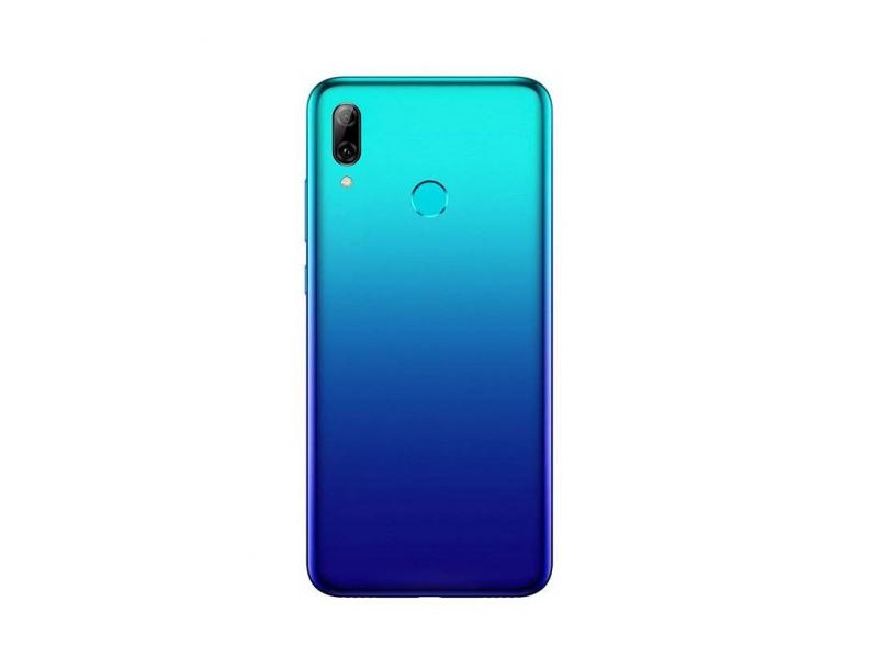 Huawei P Smart 2019 Back Cover + Fingerprint Sensor - Blue (Service Pack)