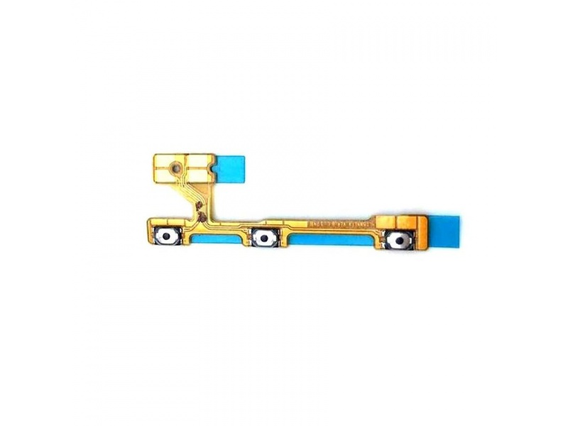 Huawei P20 Lite Power + Volume Buttons Flex Cable (Service Pack)