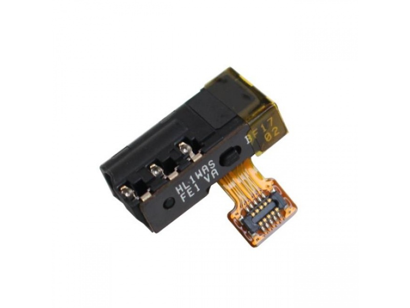 Huawei P10 Lite Jack Connector (Service Pack)