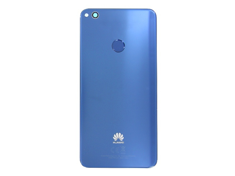 Huawei P9 Lite / Honor 8 Lite Back Cover + Fingerprint Sensor - Blue (Service Pack)