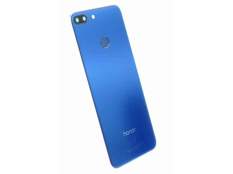 Huawei Honor 9 Lite Back Cover + Fingerprint Sensor - Blue (Service Pack)