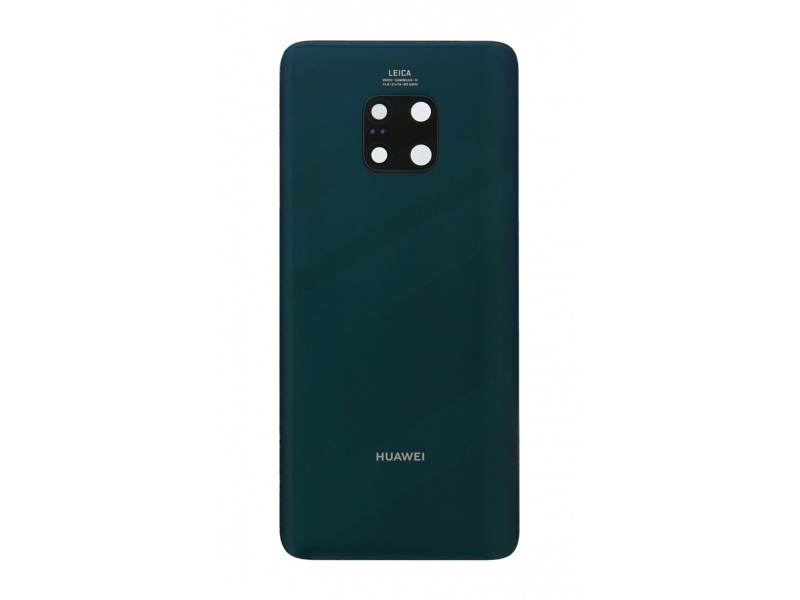 Huawei Mate 20 PRO Back Cover - Green (Service Pack)