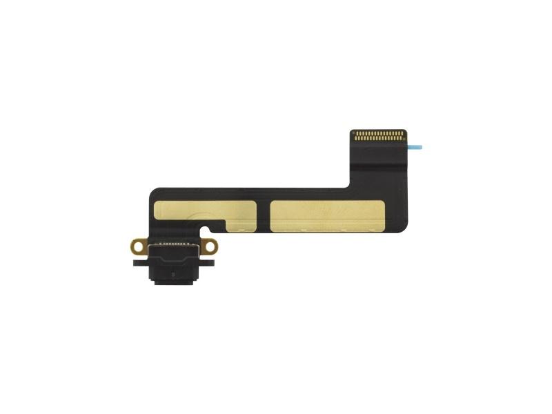 Charging Dock Connector Flex Black pro Apple iPad Mini 1