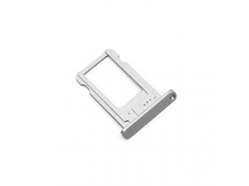 SIM Card Tray Silver pro Apple iPad Mini 1