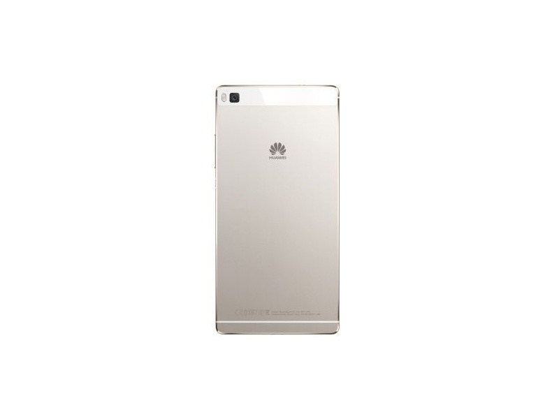 Huawei P8 Back Cover - Gold (Service Pack)