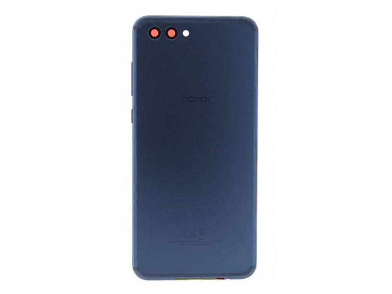 Huawei Honor View 10 Back Cover - Blue (Service Pack)