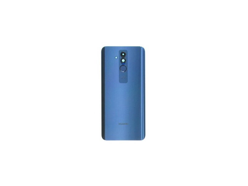 Huawei Mate 20 Lite Back Cover - Blue (Service Pack)