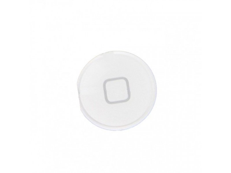 Home Button White pro Apple iPad Mini 2