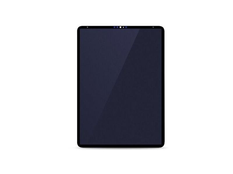 LCD + Touch Black pro Apple iPad Pro 11 2018