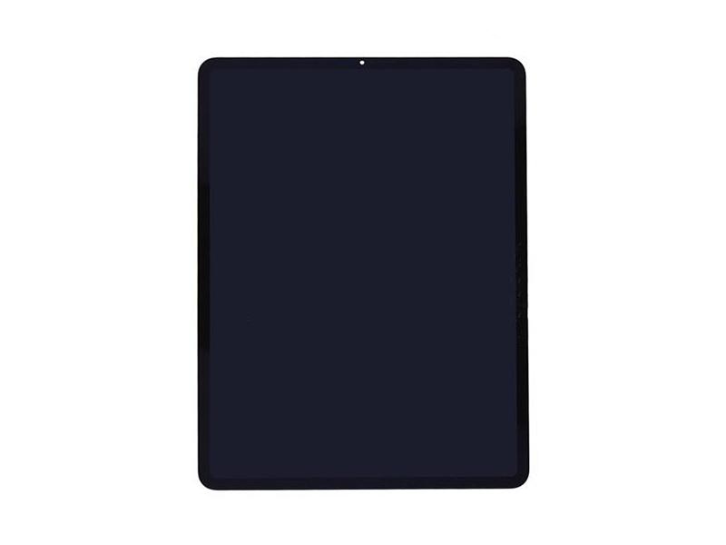 LCD + Touch Black pro Apple iPad Pro 12.9 - 3.Gen