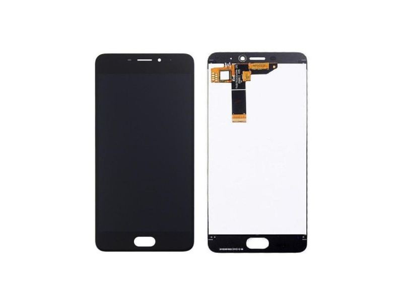 LCD + Touch for Meizu M6 Black