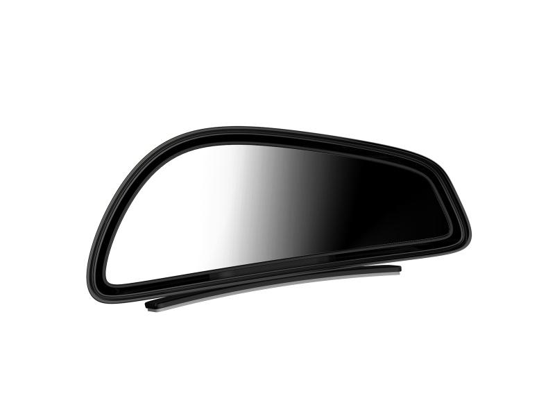 Baseus Large View Reversing Auxiliary Mirror Black