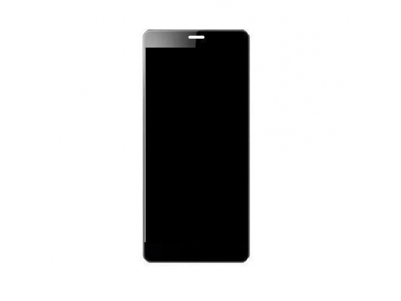 LCD + Touch pro Sony Xperia L3 (I4312) Black (OEM)