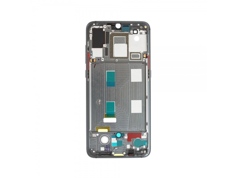 Xiaomi Mi 9 Front Frame - Black (OEM)