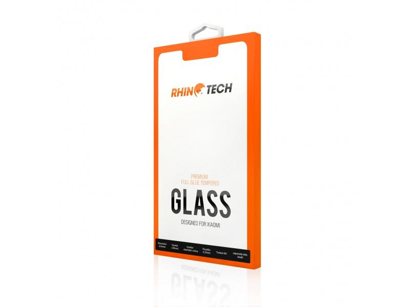 RhinoTech 2 Tempered 2.5D Glass for Xiaomi Redmi Note 5 (Full Glue) Black