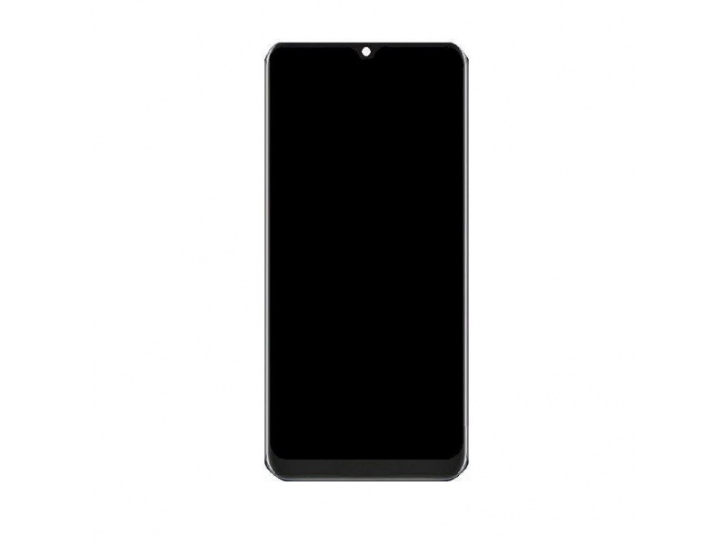 LCD + Touch pro Huawei Honor 8A PRO - Black (OEM)