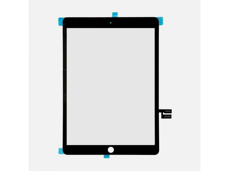 "Touch Black pro Apple iPad 7 10.2"""