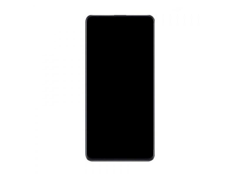 Xiaomi Mi 9T LCD + Touch - Black (OEM)