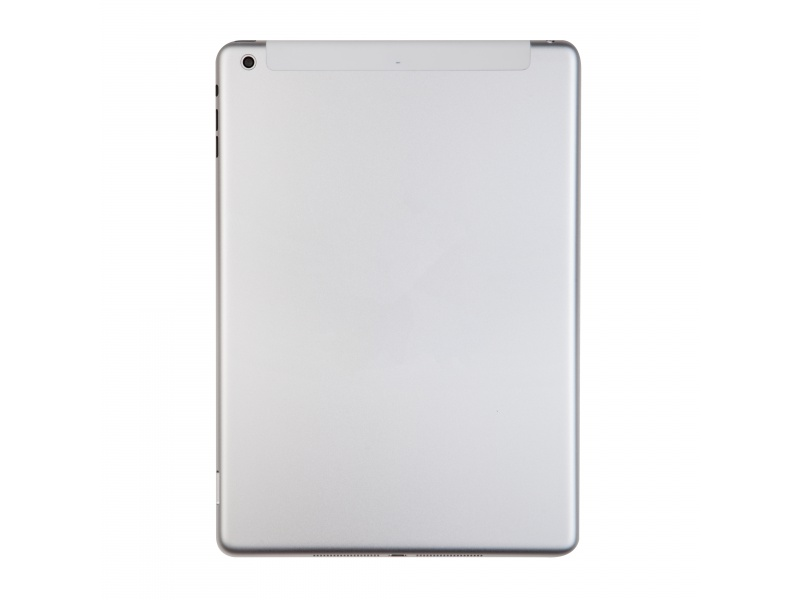 Back Cover 3G Silver pro Apple iPad 5 (Air)