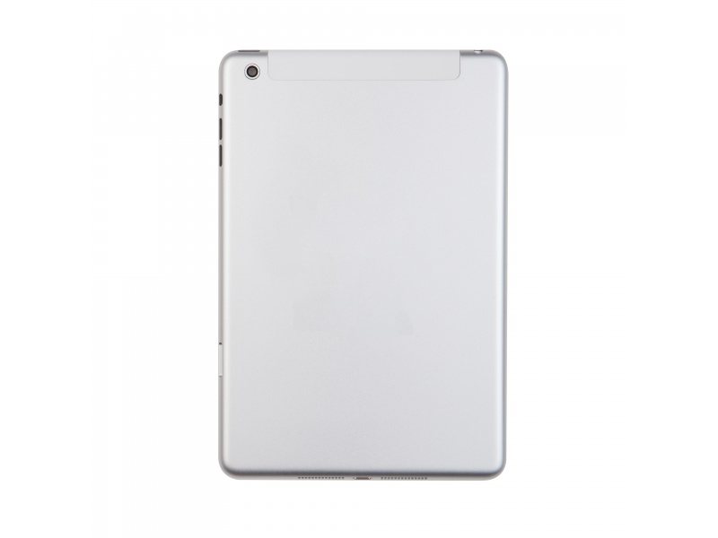 Back Cover 3G Silver pro Apple iPad Mini 1