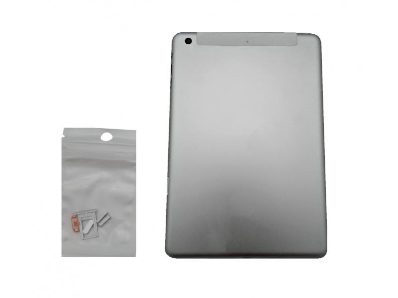 Back Cover 3G Silver pro Apple iPad Mini 3