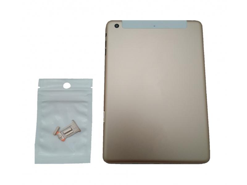 Back Cover 3G Gold pro Apple iPad Mini 3