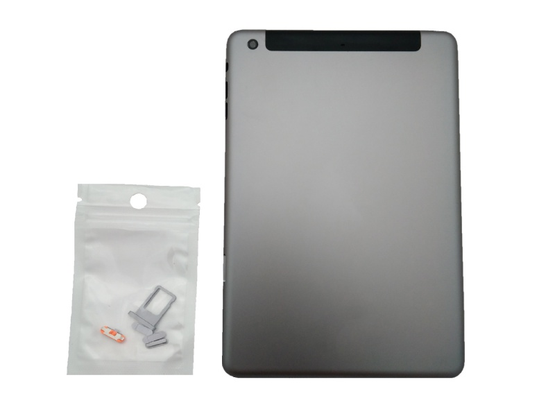 Back Cover 3G Space Grey pro Apple iPad Mini 3